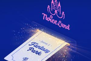 TWICE ライブ 予約