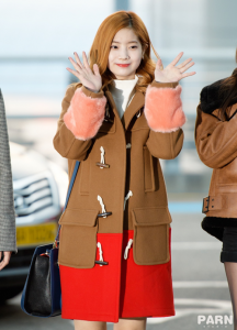 TWICE 画像 可愛い ダヒョン 私服