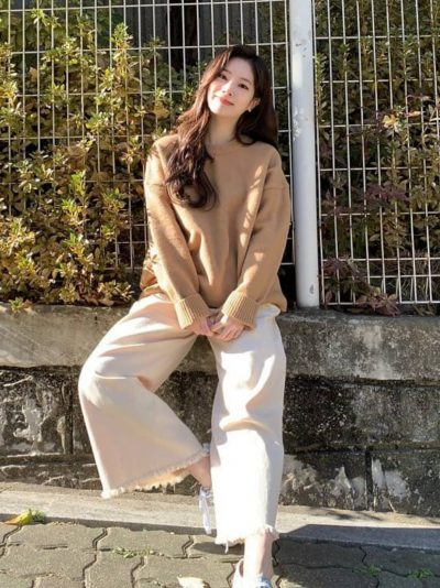 TWICE ダヒョン 2020ファッション
