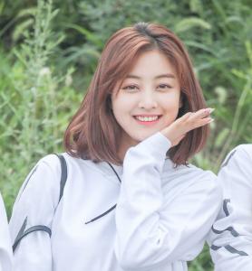 ジヒョ 可愛い 2018年 髪型 可愛い ショート 画像