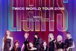 "『TWICE WORLD TOUR 2019 ""TWICELIGHTS""』グッズ情報!発売日!通販!会場限定など!"