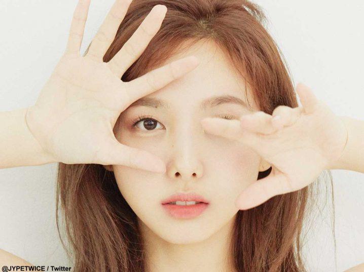 twice ナヨン 誕生日 2019